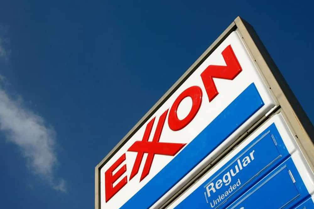 Exxon multinational oil