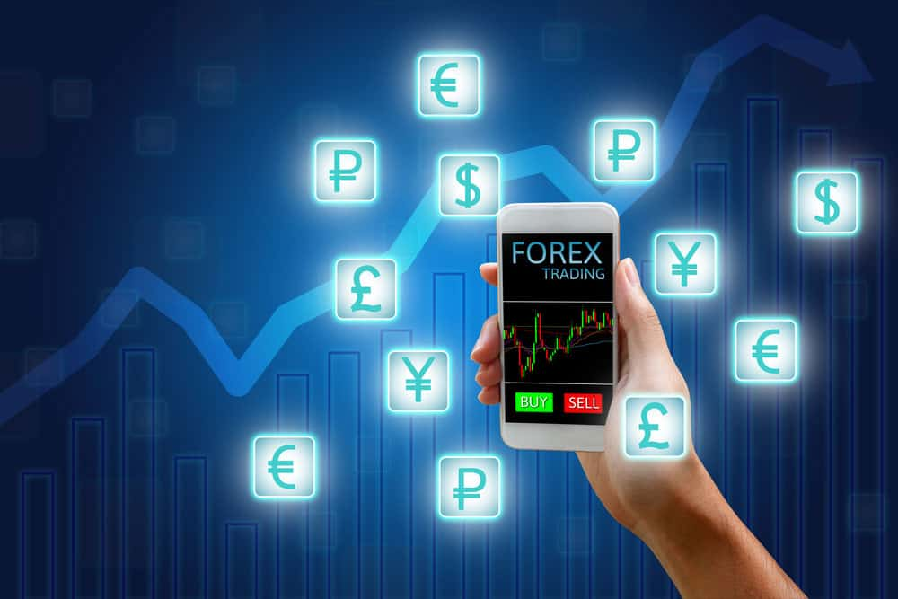 forex-smartphone