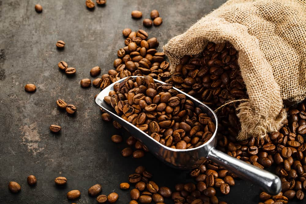 Trading Coffee in global markets