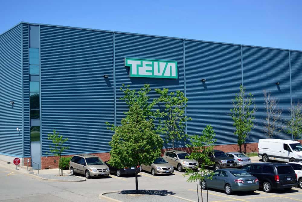 Teva Company - pharmaceutical company