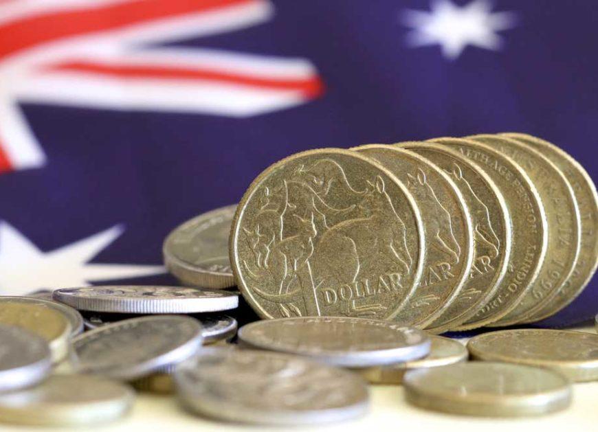 Australian Dollar news