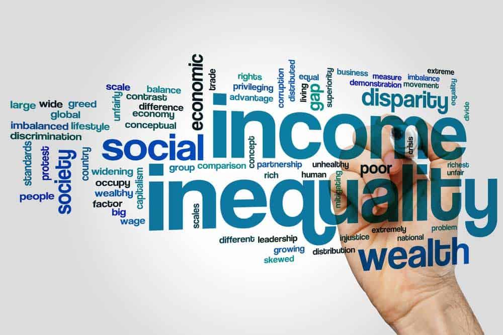 Global Economic Inequality