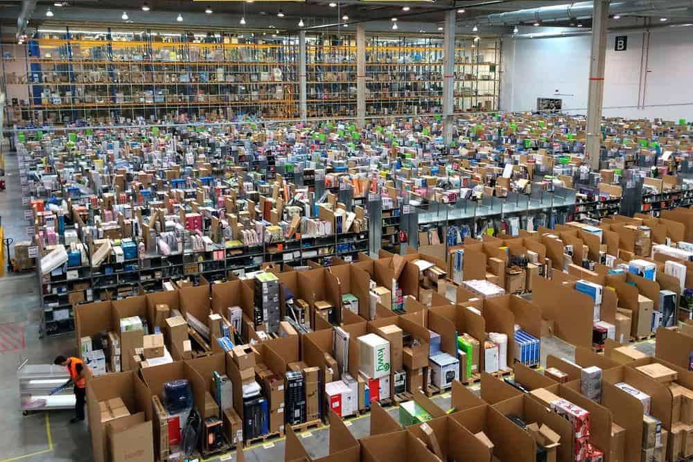 Amazon - online shopping
