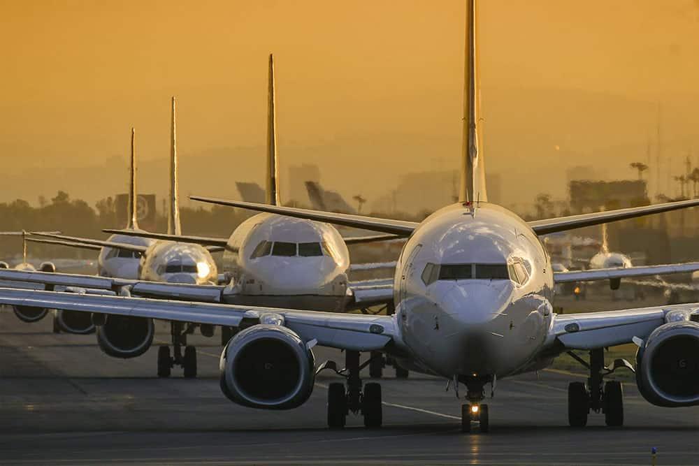 Boeing earnings