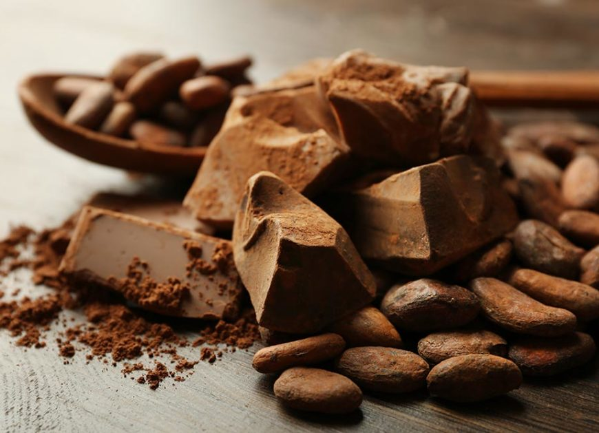 Trading Cocoa futures