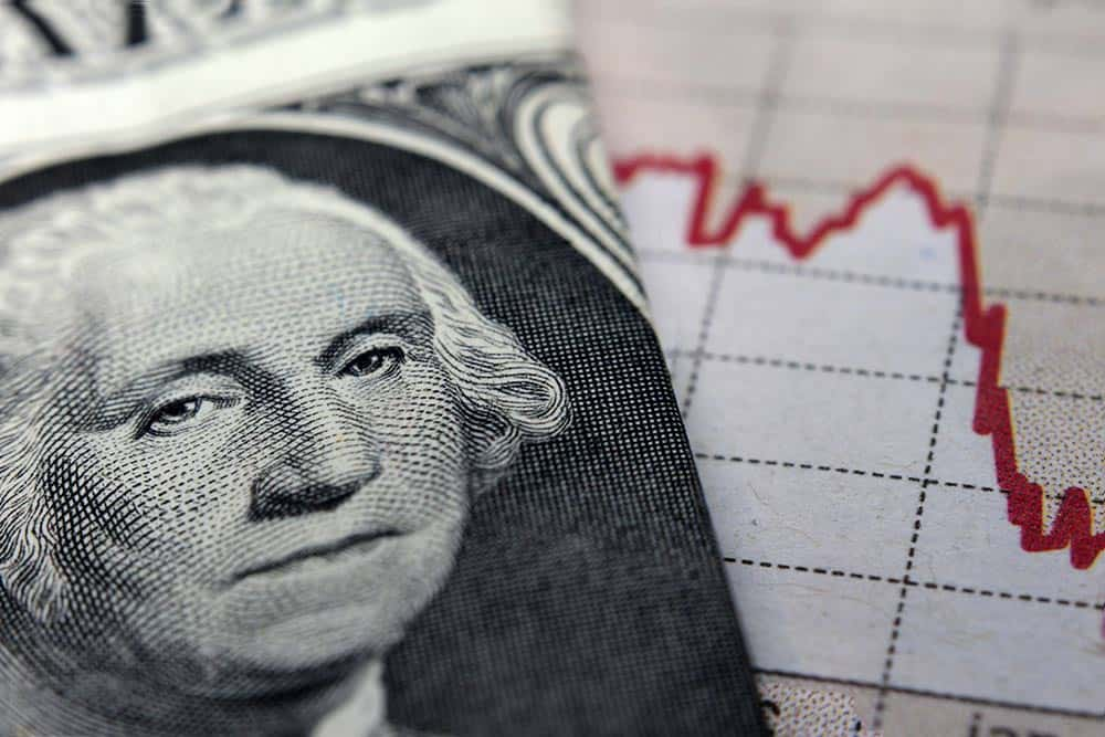 Dollar drops further