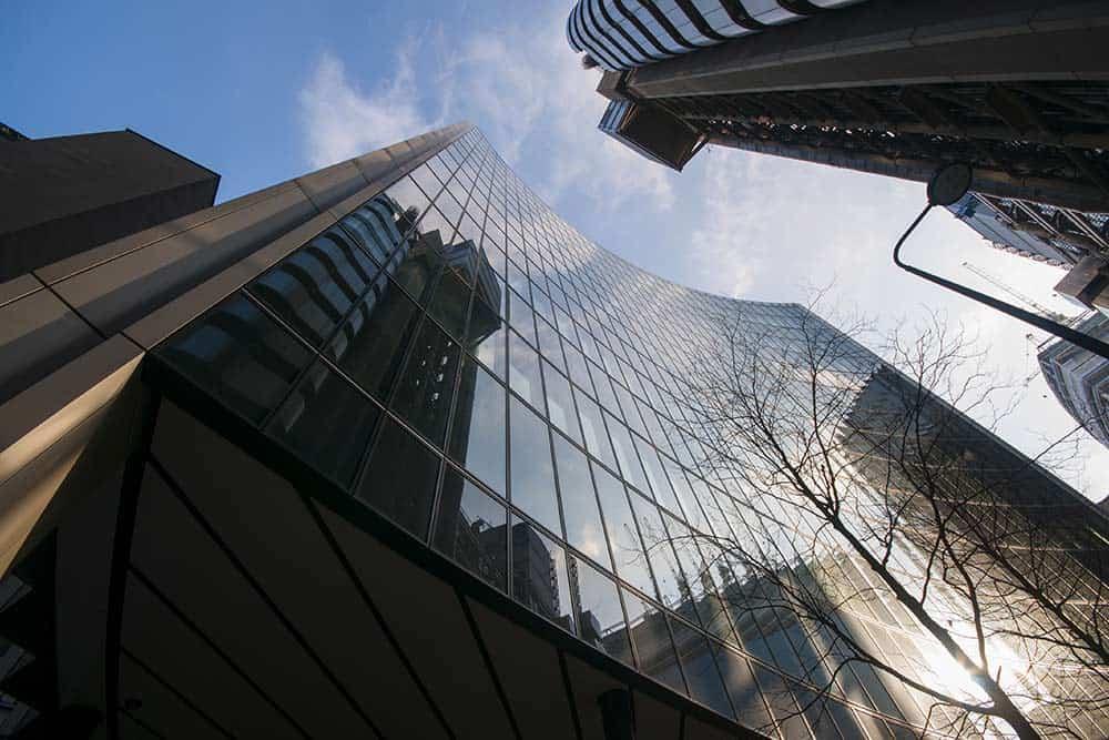 London Metal Exchange