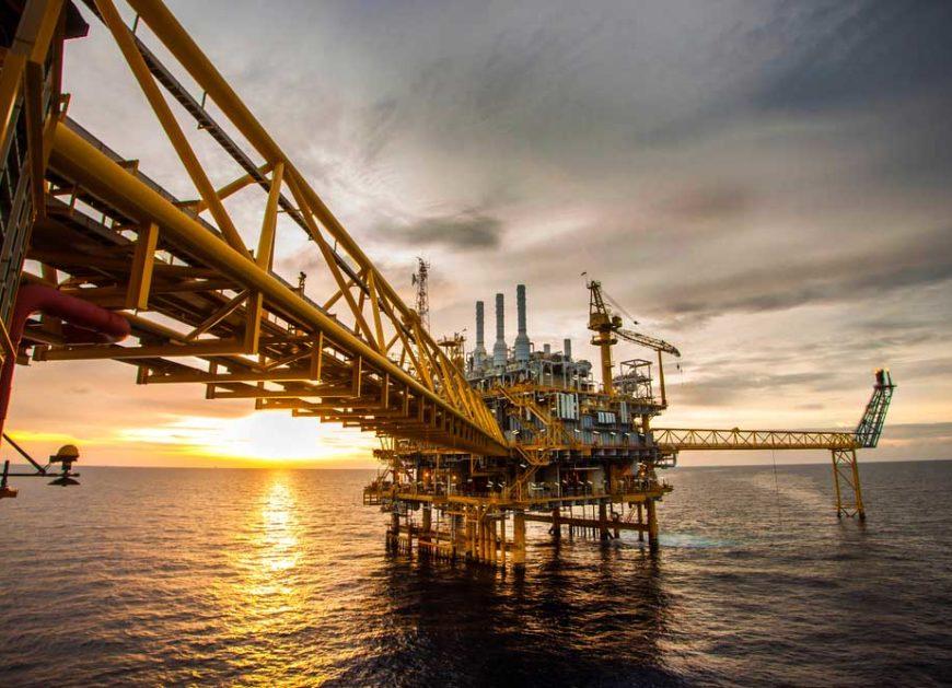 Oil prices - Investors Mart