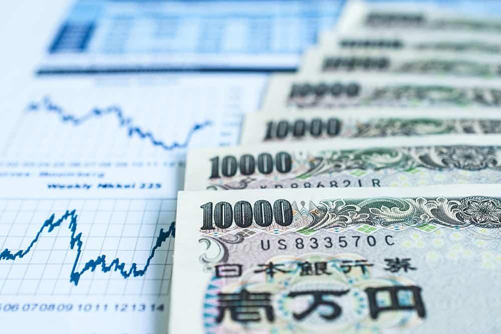 Recap on Japan economy
