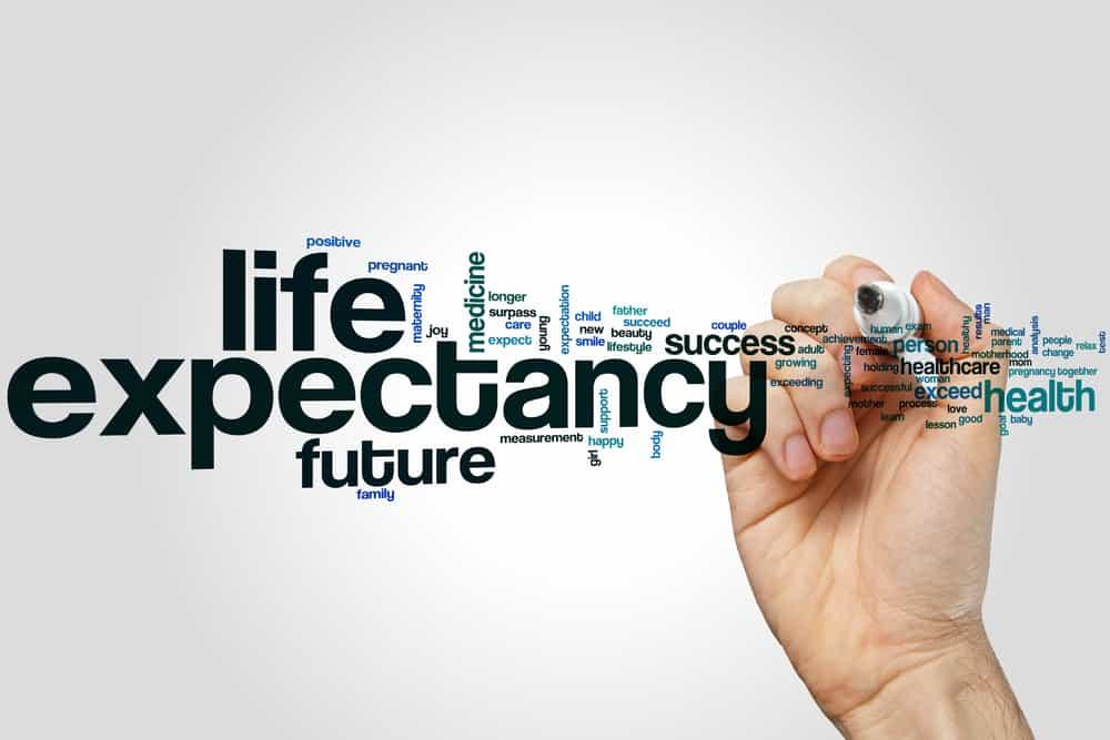 Life expectancy - Economic factors
