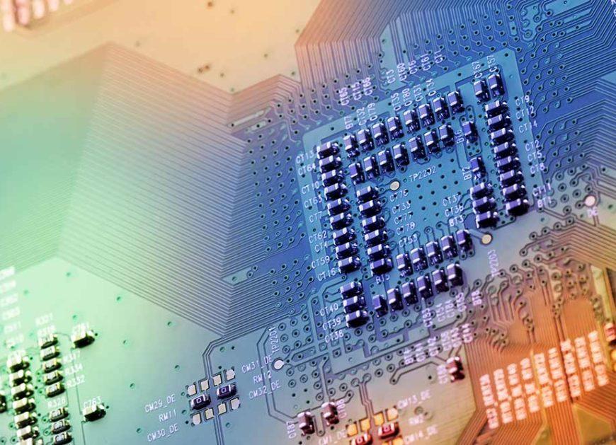 Toshiba memory chip business