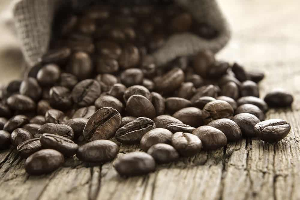 Coffee exporters