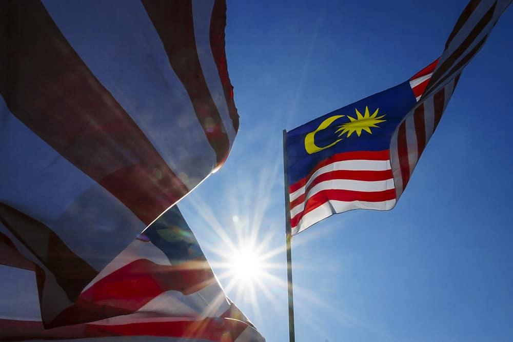 Malaysia's-Ringgit