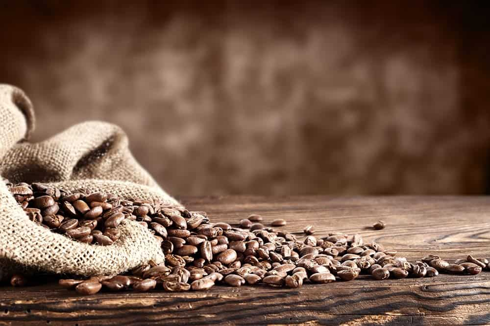 Coffee deficit