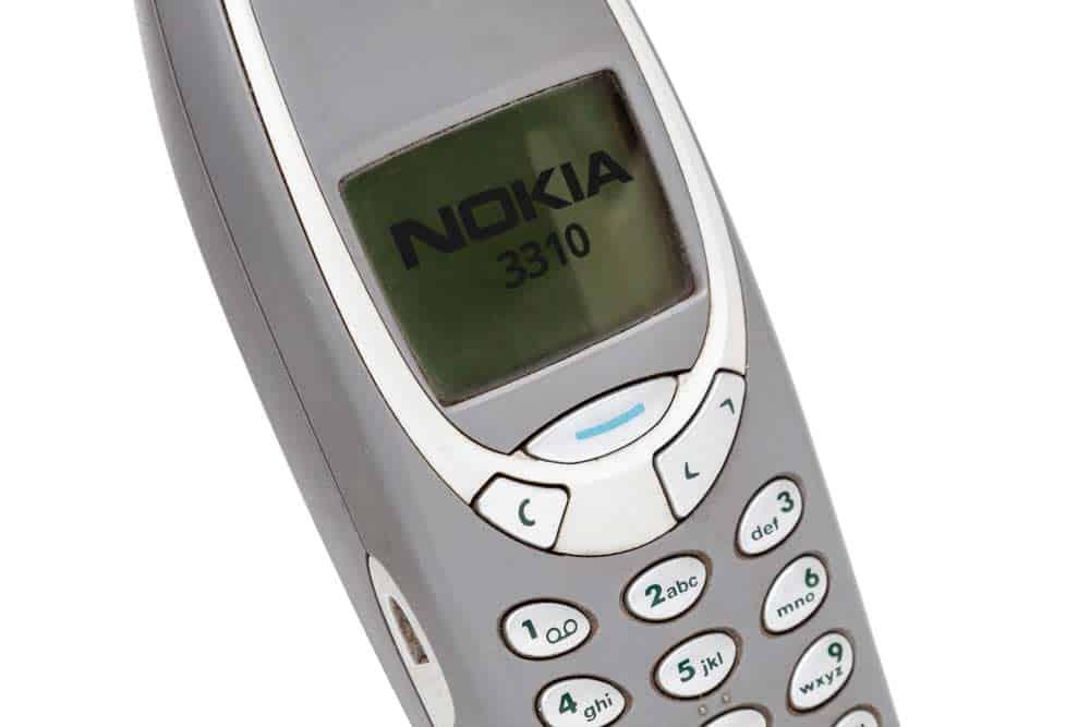 Nokia Celphone