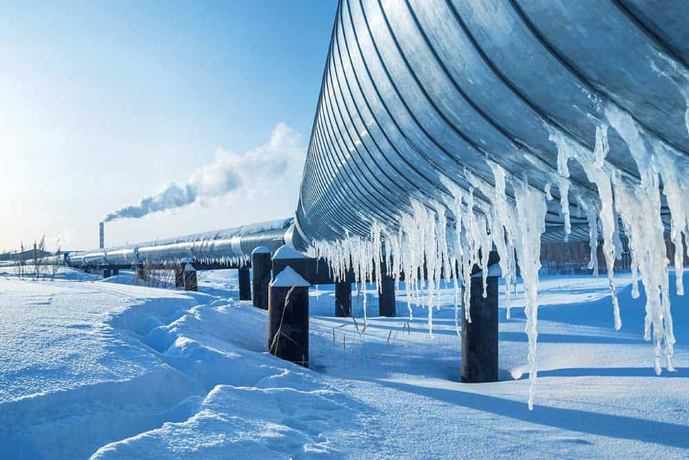 U.S oil production
