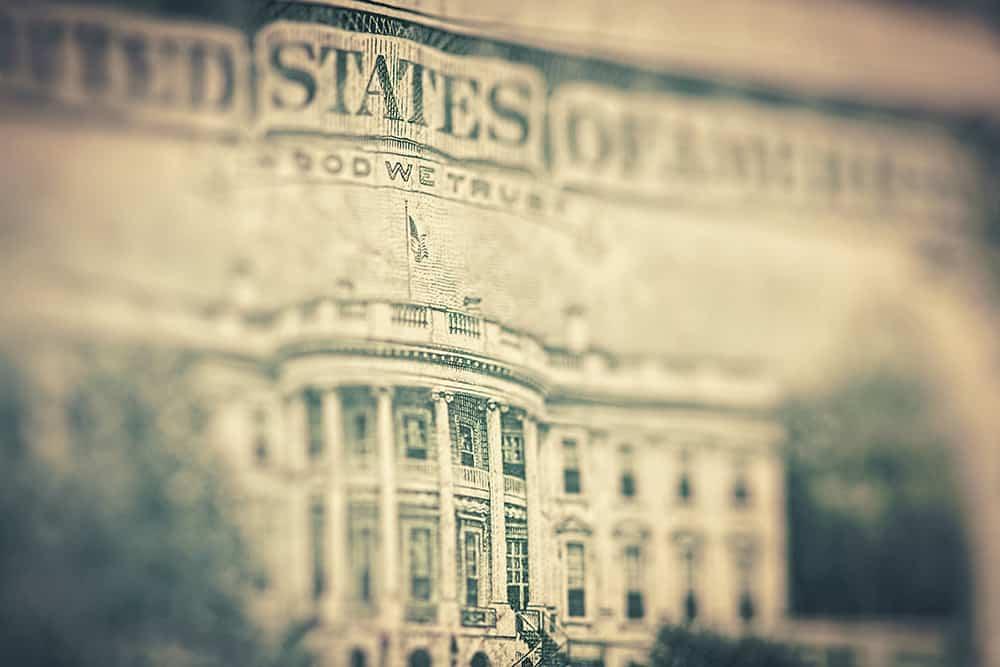 US Dollar fell in Asian trading