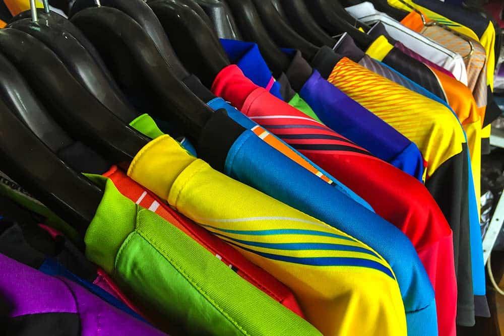 Adidas shares