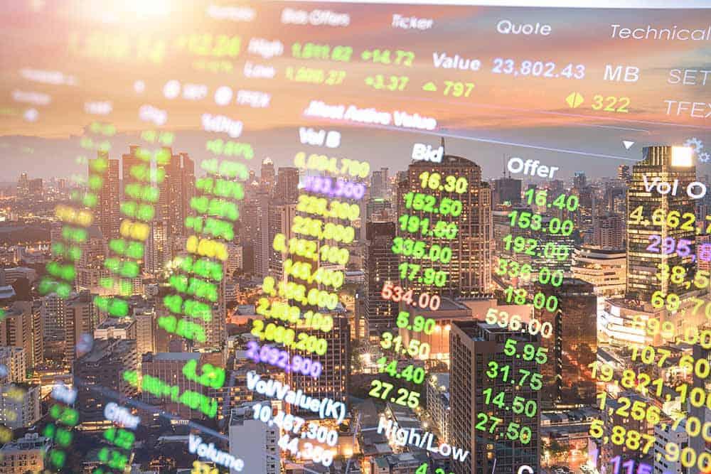 Banking shares