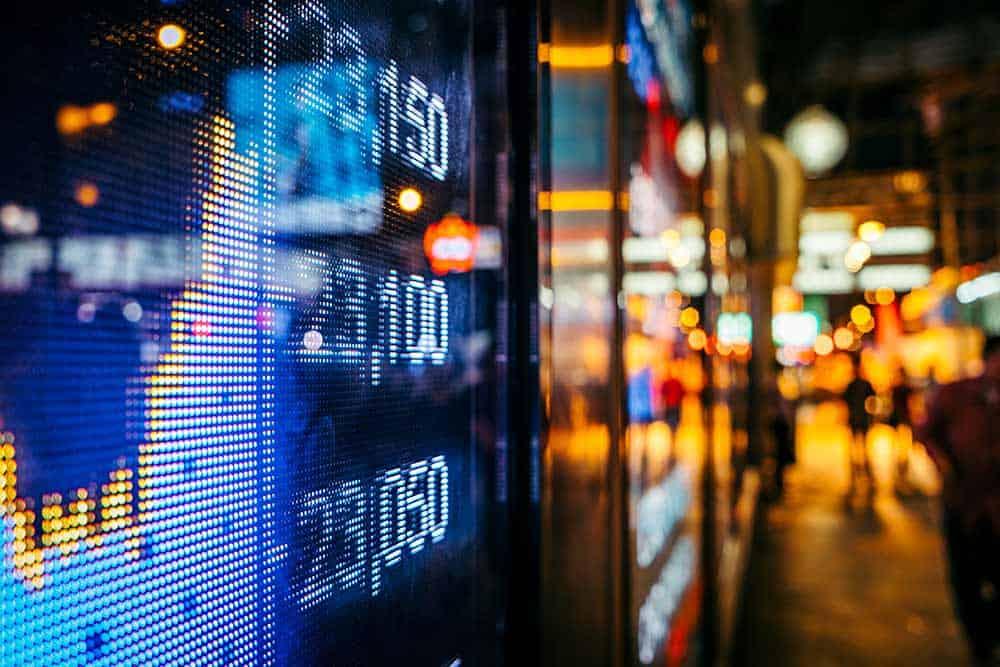 stocks ended lower
