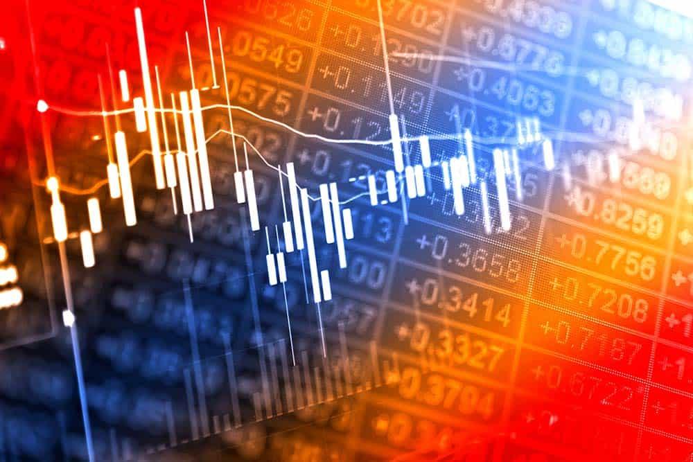S&P and Dow jones