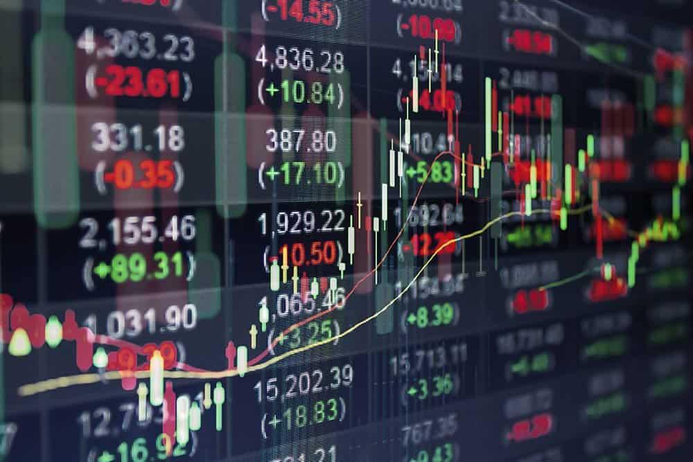 Dow Jones and S&P 500