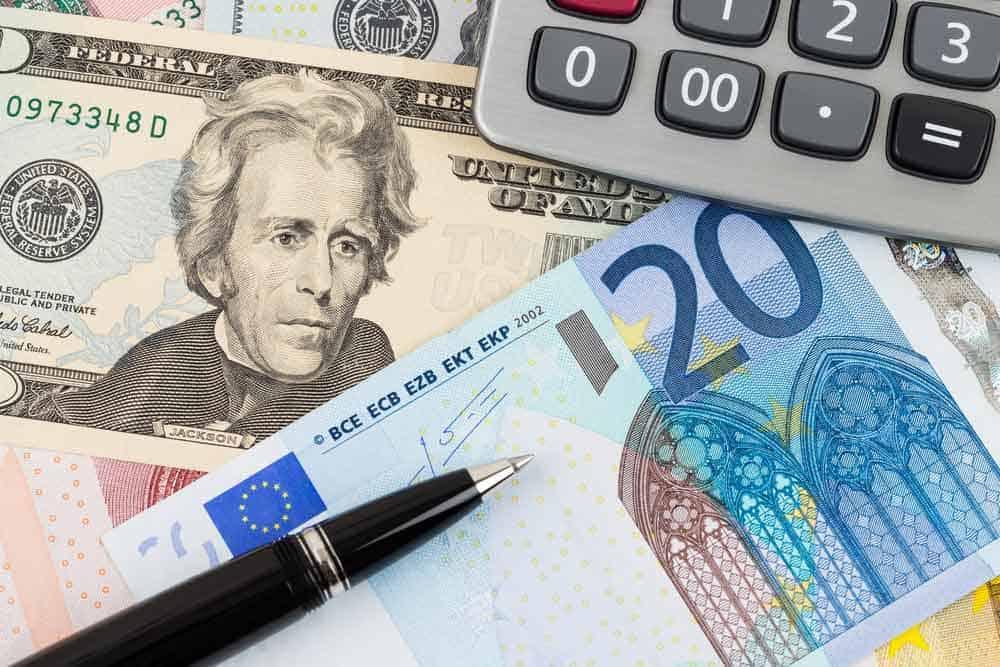 Euro beats dollar and yen