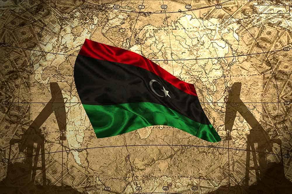 Libya's biggest oilfield halts