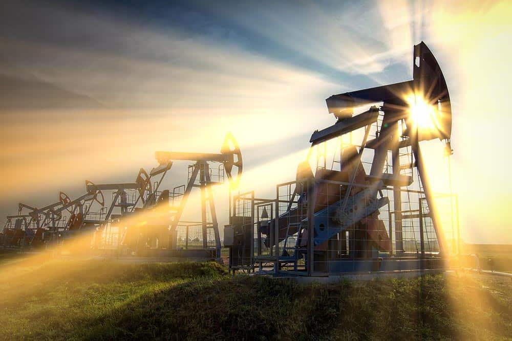 US Oil company