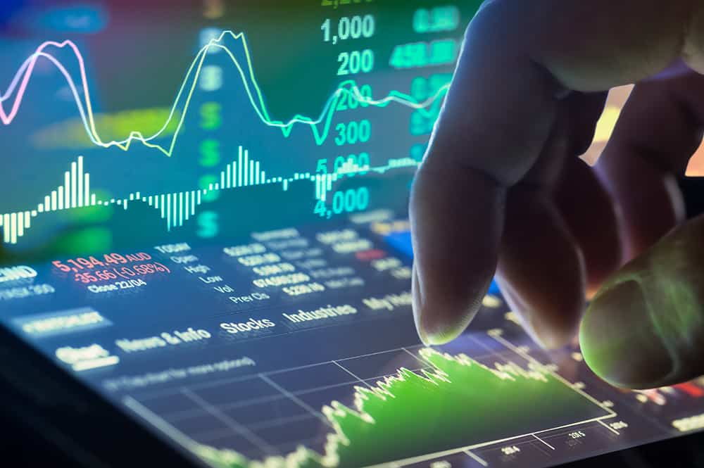 Stocks Flat