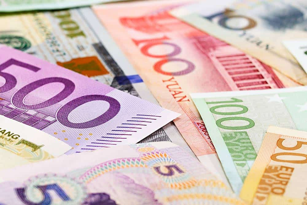 EURO high