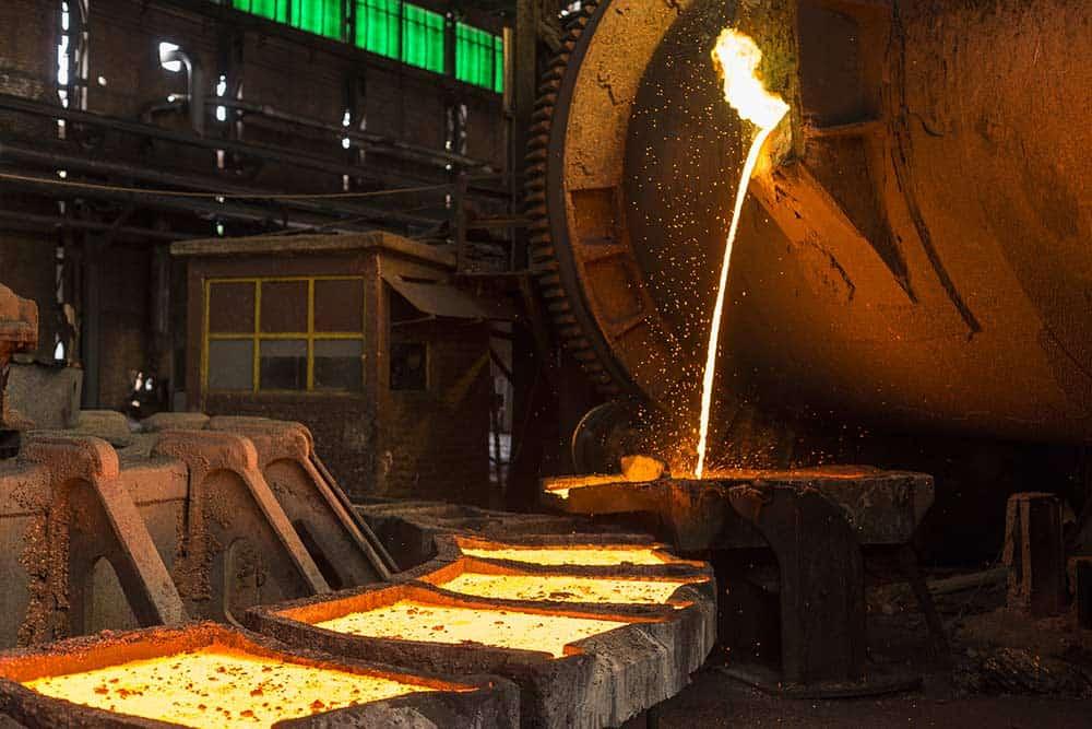 The price of Copper