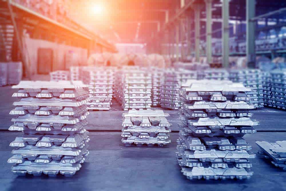 United States aluminum sector