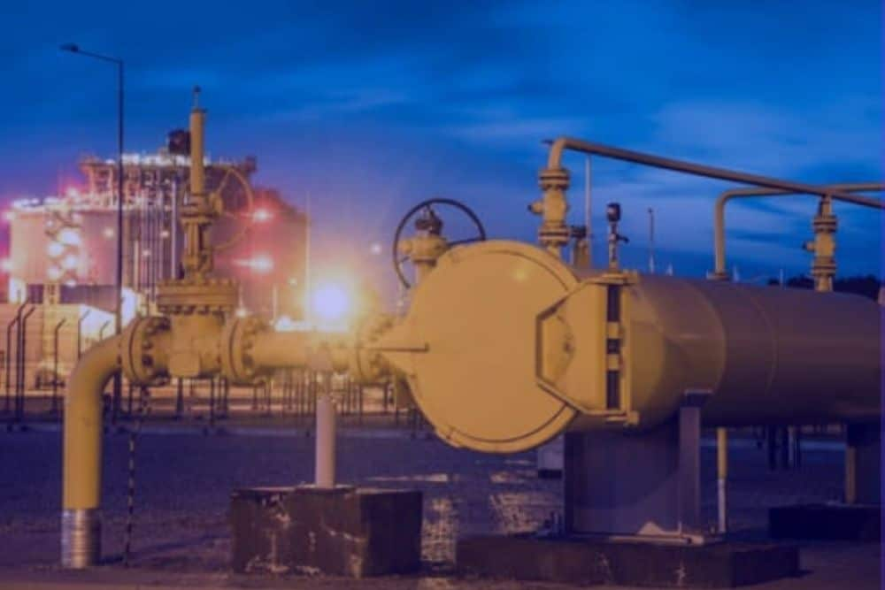 Export of LNG Surges To a New Height In The US