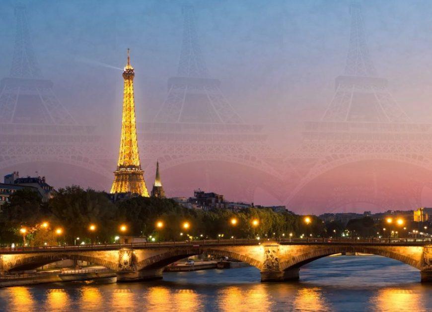 French Goods Worth $1.3 Billion Fear 25 % Tariff By US
