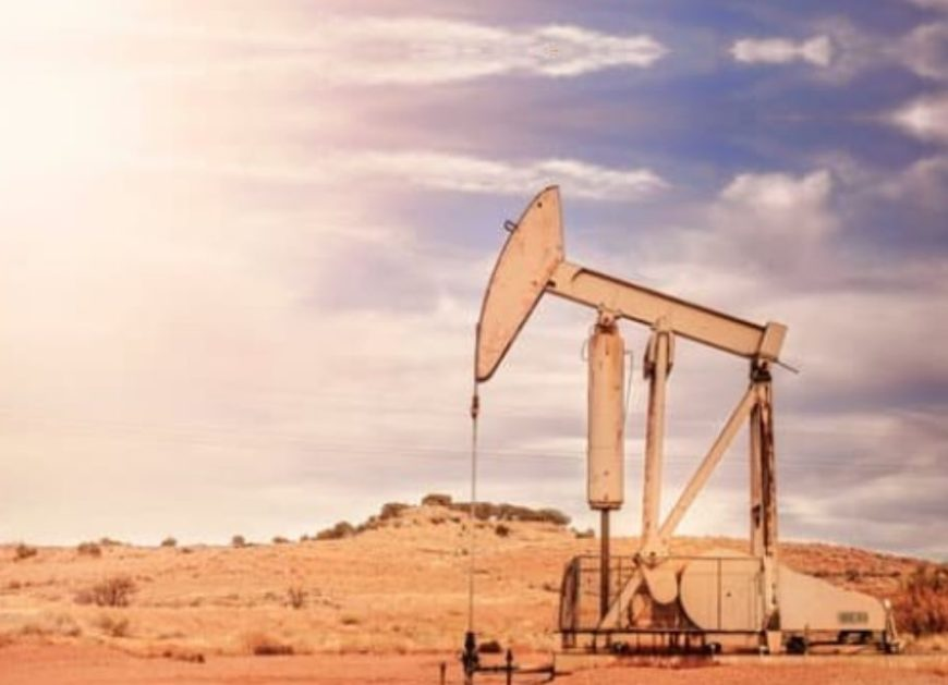 Oil Refuses To Go Down Despite US Crude Build