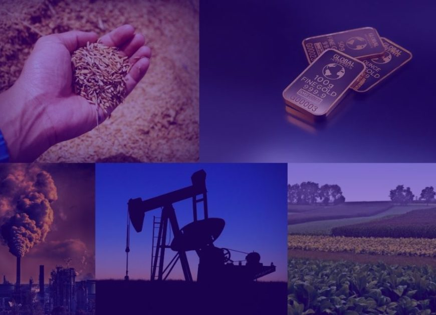Commodity Trading_ A Comprehensive Guide 2020