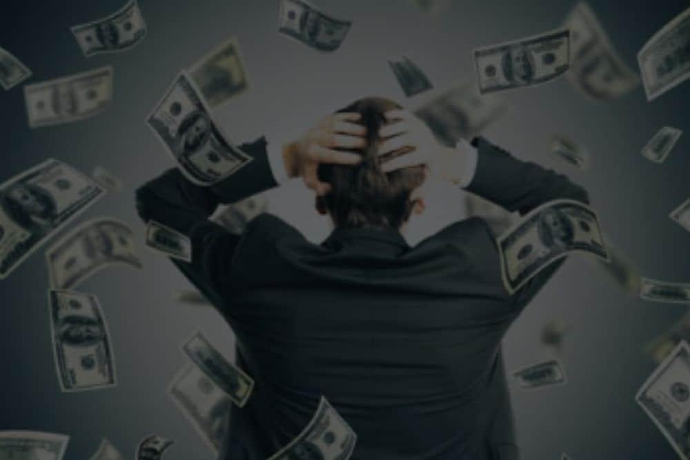Dollar In Depression, Stocks At Halt Amid Economic Package Wait