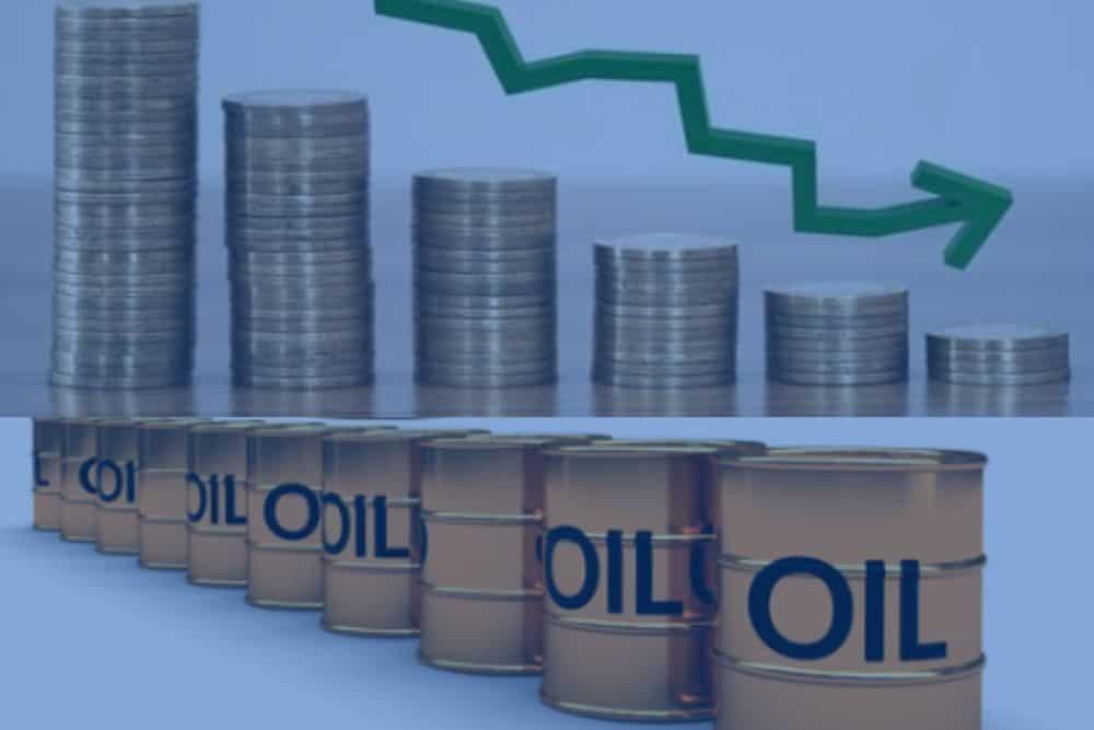 Low Prices Threaten Oil Gas Reserves Says Exxon
