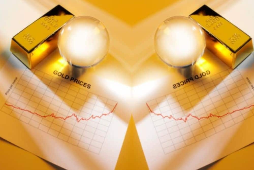 Gold-Prices-Edge-Out-Stock-Markets