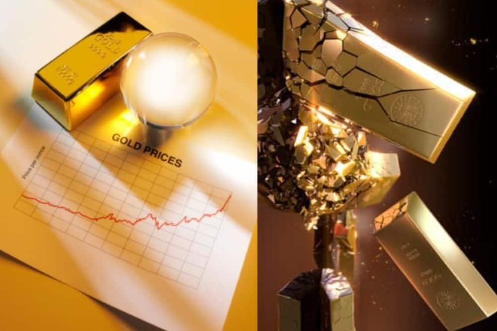Gold-Slips-Again-Ahead-of-Fed-Speech