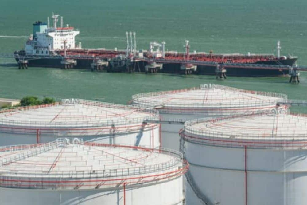 Oil-Prices-Go-Down-Again-After-Tension-Props-Up
