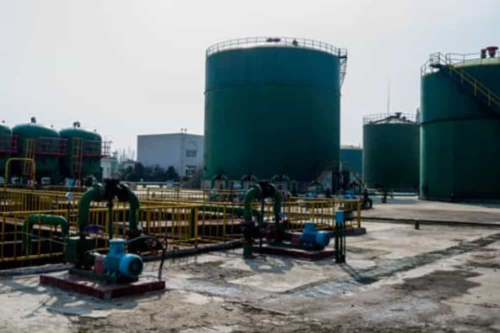 Oil-Spikes-As-Storm-Loses-Strength