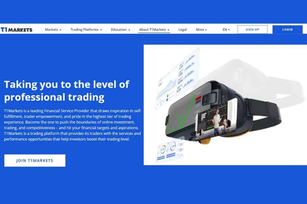 T1Markets-Reviews-Head-Towards-Professional-Trading-in-2020-With-Them