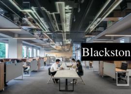 Blackstone agrees to purchase Simply Self Storage