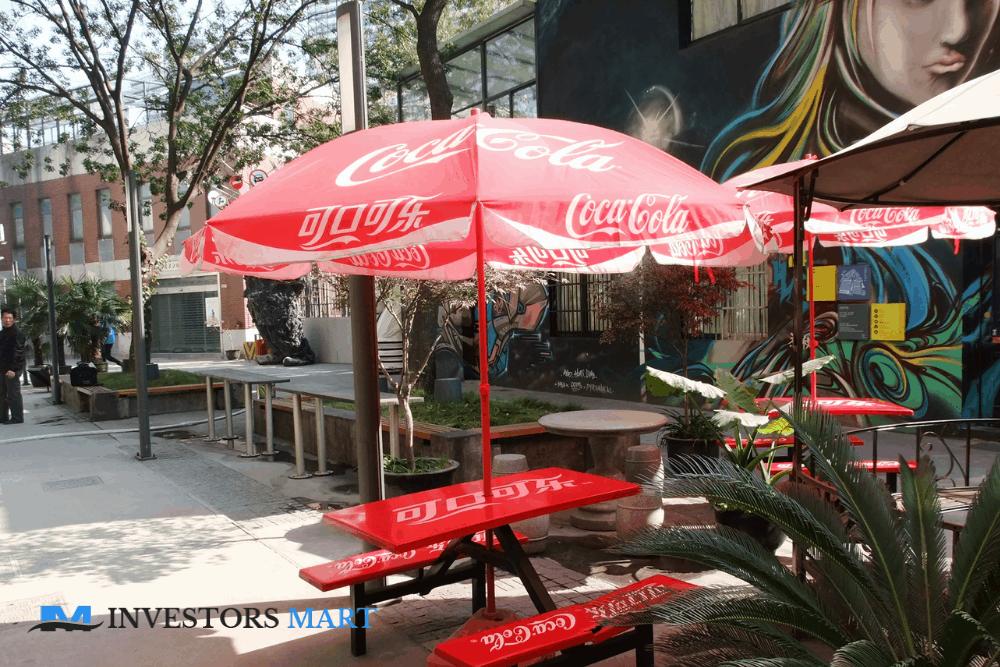 European partner of Coca-Cola makes USD 6.6 billion play