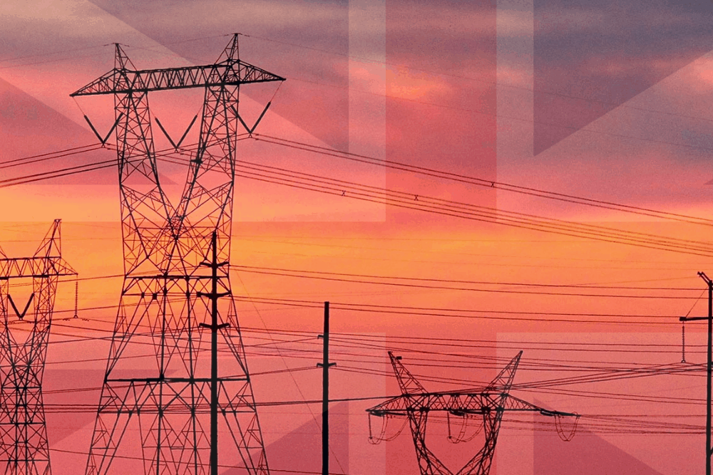 Britain's National Grid to slash Scope 3 emission