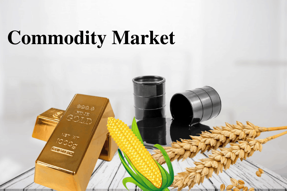 Commodity Market Terminology _A Beginner's Guide
