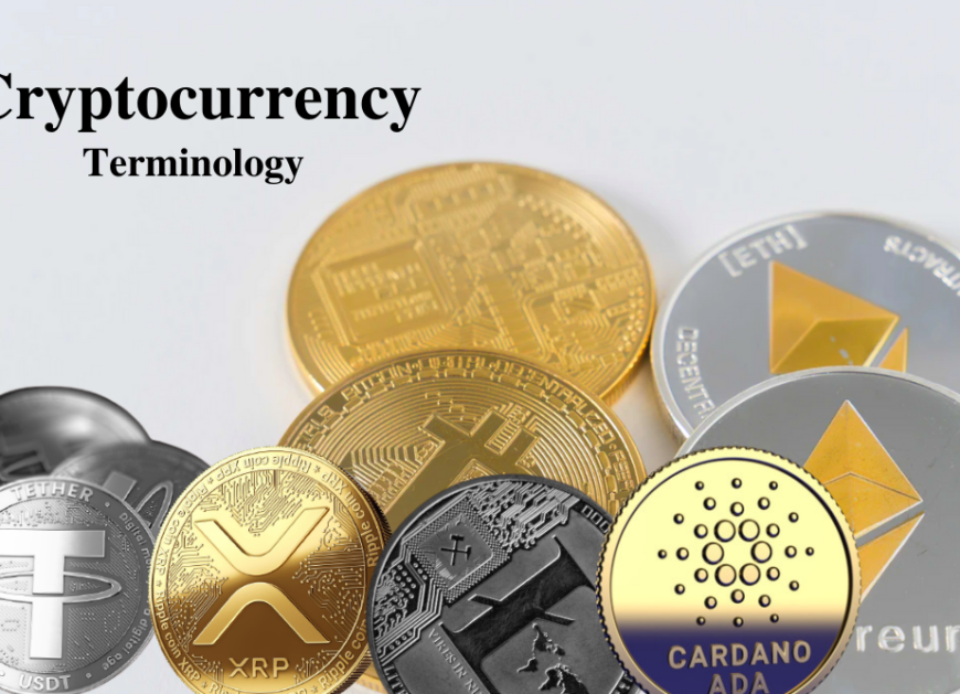 Cryptocurrency Terminology_ Complete A to Z Crypto glossary