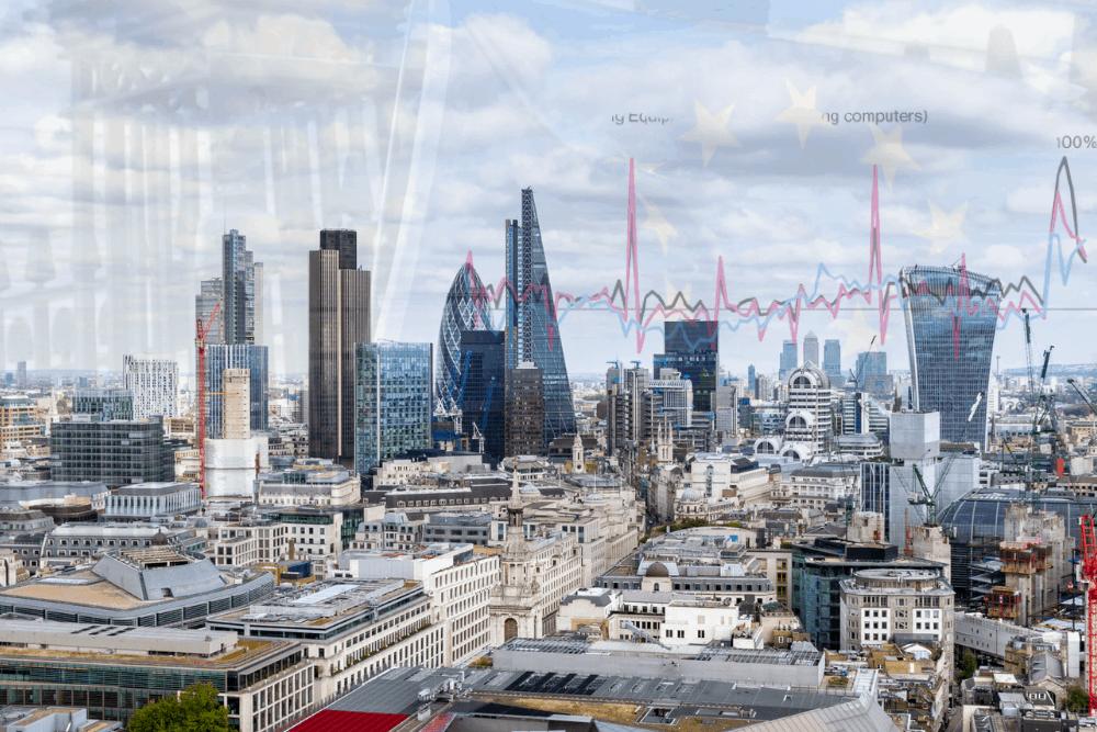 London stocks plummet following Brexit, lockdown